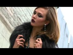 Oscar de la Renta's Fall Campaign 2012 Video