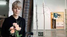 Helen Marten wins Hepworth Prize for Sculpture 17 November 2016 From the section Entertainment & Arts Image copyright Juergen Teller/PA Image caption Helen Marten is also on the shortlist for this year's Turner Prize Helen Marten has won Turner Prize, Bbc News, New Work, Wine, Brown House, Artwork, Internet Marketing, Architects, Studios