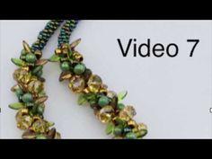 Video 7 7 Warp Braid with Anne Dilker - YouTube