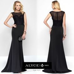 Alyce Paris | Mother of the Bride Dress - Style #5817