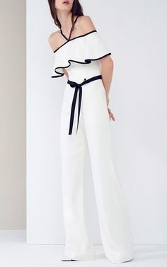 Alexis Pre Fall 2016 Look 13 on Moda Operandi