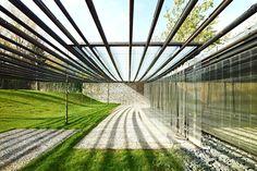 El estudio catalán RCR Arquitectes gana el premio Pritzker 2017 - FRACTAL estudio + arquitectura