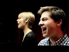 """Break Again"" Charlie Puth & Emily Luther (Official Music Video)"