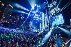 Ultra Europe - Syntex Eventtravel präsentiert die besten DJs der Welt zu Gast in Kroatien | Fotograf: Ultra Europe | Credit:Ultra Europe | Mehr Informationen und Bilddownload in voller Auflsung: http://www.ots.at/presseaussendung/OBS_20130619_OBS0023