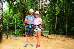En Yucatan - se encuentra una de las zonas arqueológicas más importante de todo el país http://aktun-chen.com/es/blog/chicannalos-recuerdos-arqueologicos-mayas.html