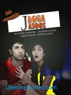 Jagga Jasoos Movie Plot: Ranbir Kapoor and Katrina Kaif are going to release them latest movie Jagga Jasoos which will be release on this August 2016. It is an comedy movie like Ajab Prem Ki Ghazab…