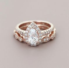 Moissanite Engagement Ring white gold Unique Engagement Ring Vintage Diamond Wedding Twisted Bridal set Stacking Anniversary Gift for Women All our diamonds are natural and not clarity enhanced or treated in anyway. We only use conflict-free diamond Wedding Rings Simple, Wedding Rings Solitaire, Wedding Rings Vintage, Engagement Ring Cuts, Rose Gold Engagement Ring, Bridal Rings, Vintage Engagement Rings, Unique Rings, Sea Glass