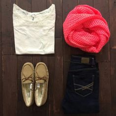 AEROPOSTALE OUTFIT