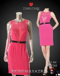 SellPin.com: Pins for Sale by Owner: 60% OFF! Only @ USD 96 Original Retail Price: USD 238  BCBG Max Azria Begonia Silk Cocktail Dress 100% Authentic Guaranteed!  Brand New With Tag   Retail Price: USD 238  Size: 0 / XS  Measurements: Bust: 32-33.5 INCHES Waist: 24-25.5 INCHES Hips: 36 - 37 INCHES Length: 37.5 INCHES Closure: Hidden Back Zipper  Color: Begonia  Materials/Fabrication: 100% Silk $96