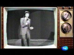 Camilo Sesto - ¿Dónde estabas tú en los 70? (05-Ene-12)