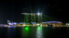 Photo Singapore MarinaBaySandsAngry BirdSingapore MarinaBaySands by Rex Archer on 500px