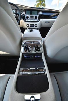Rare Rolls-Royce Wraith in Carrara White for Sale WhiteRollsRoyceWraith-(2)