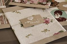 De papel y tela Civil Wedding, Next Wedding, Wedding 2015, Wedding Ideas, Wedding Stationery, Wedding Invitations, Sweet Sixteen, Save The Date, Rustic Wedding