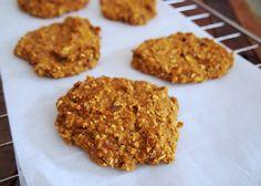 Recept: Pumpkin Cookies
