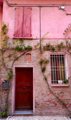 Dozza, Bologna, Italy