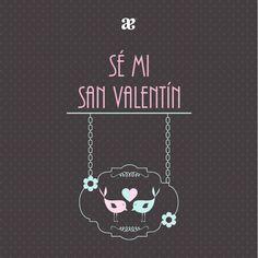 #BeMyValentine #Love #love #frases