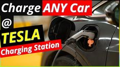 Electric Vehicle, Electric Cars, Tesla Charging Stations, Charger