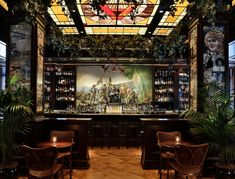 Will This Be the Next Best Bar in the World? | Architectural Digest