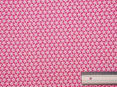 Magrietjes-roze/wit/blauw