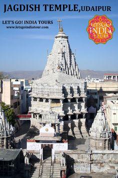 Read blog on Jagdish Temple, Udaipur  http://letsgoindiatours.blogspot.in/2016/07/jagdish-temple-udaipur.html