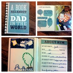 Father's Day Gift Ideas - The Idea Room