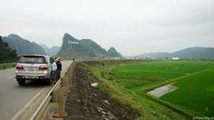 Thien Duong Höhle - Paradise Cave Reisebericht Phong Nha Ke Bang Nationalpark in Vietnam