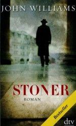 Empfehlung im Oktober 2014  John Williams: Stoner