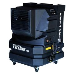 Port-A-Cool Cyclone 3000 Portable Air Cooler Primary Image