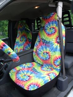 Tie Dye Headliner- I need to figure out what to use to DYI this! My ...