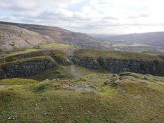 Castell Dinas Bran C