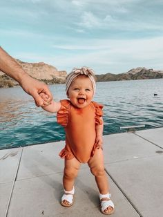 sunshine-n-honey girl fashion fashion kids styles swag diva girl outfits girl clothing girls fashion Cute Little Baby, Baby Kind, Little Babies, Baby Girl Fashion, Kids Fashion, Korean Fashion, Future Mom, Foto Baby, Cute Baby Pictures