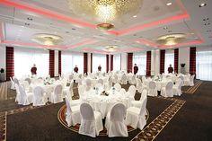 Hochzeit feiern im Ramada Hotel Berlin Alexanderplatz