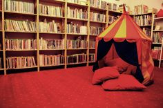 FOR #KIDS! ;) #library #sopot