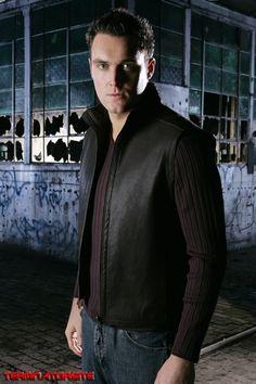 Owain Yeoman as Cromartie