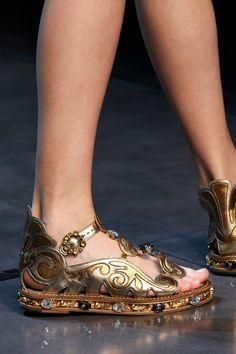 SPRING 2014 READY-TO-WEAR Dolce & Gabbana