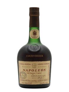 vintage ice bucket vsop courvoisier cognac brandy plastic ice bucket napoleon advertising retro