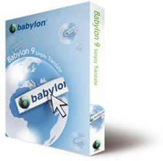 Program za prevodjenje Babylon 9 nudi velik izbor opcija i mogućnosti da bi unapredio vaše prevodilačke sposobnosti. Integracija programa, prevodjenje fajlova i trenutno prevodjenje internet stranica predstavljaju mogućnosti programa po kojima se on izdvaja od ostalih programa za prevodjenje.    Sa veliki brojem podržanih jezika koji iznosi čak 33 podržana jezika možemo prevesti skoro svaki tekst ili bilo koji fajl.