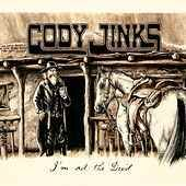 Listen to Cody Jinks on Napster