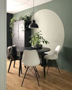 Chairs and table Interior, Home Decor, House Interior, Elegant Bedroom Design, Room Decor, Living Room Decor Modern, Home Interior Design, Interior Design, Home And Living