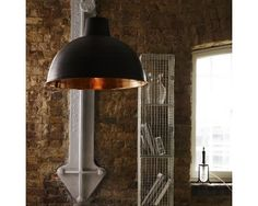 7523 Well Glass Table Light By Davey Lighting