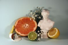 >> courtney reagor, still life.