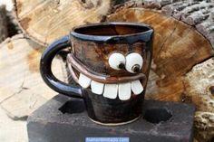 Weird Coffee Mug Design | Imagens divertidas - Canecas engraçadas
