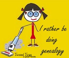 Aunt Pitty Pat's: A Very good read for all of us Swappers :) Genealogy Quotes, Family Genealogy, Housework Quotes, Genealogy Search, Family Research, Love My Family, Before Us, Family History, Funny Quotes
