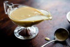 Make-Ahead Gravy Recipe - NYT Cooking
