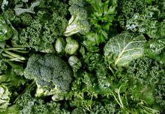 Verdure a foglia verde e funzionalità del sistema cardiovascolare