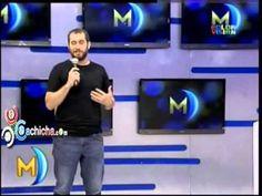 Humor @Carlos Sánchez - La Popo @ENMariasela @MariaselaA #Video - Cachicha.com