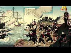 Monarquías asiáticas - Japón - YouTube