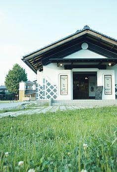KURA. Tono. Iwate. Japan