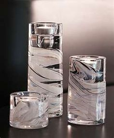 kosta boda glass***