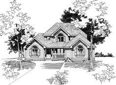 Houseplan 402-00349